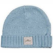 Babymuts Jollein Soft Knit Small Soft Blue
