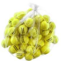 Tennisbal Dunlop Training (60 Polybag) 2019