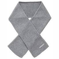 Sjaal Jollein Natural Knit Grey