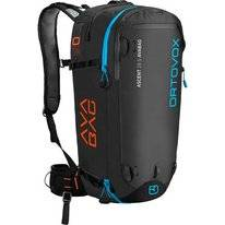 Skirucksack Ortovox Ascent 28 S Avabag Black Anthracite (Exklusive Airbag)
