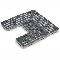 Sink Mat Joseph Joseph Sink Saver Grey (2 pcs)