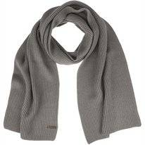 Scarf Starling Men Lux Grey
