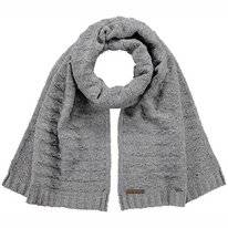 Scarf Starling January Grey