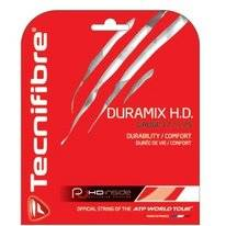 Tennissnaar Tecnifibre Duramix Hd 1.25mm/12m