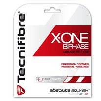 Tennissnaar Tecnifibre X-One Biphase 1.30mm/12m