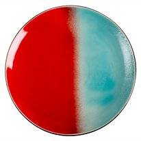 Coupebord Gastro Red blue Rond 26,5 cm (3-delig)