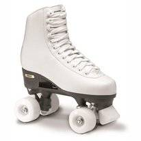Rolschaats Roces RC1 White