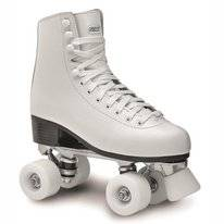Rolschaats Roces RC2 White