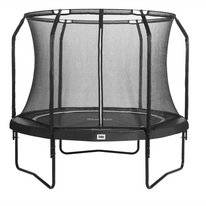 Trampoline Salta Combo Premium Black Edition 244 + Safety Net