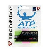 Overgrip Tecnifibre Pro Contact Assorti (3-teilig)