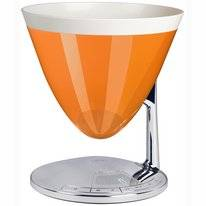 Kitchen Scales Bugatti Uma Orange