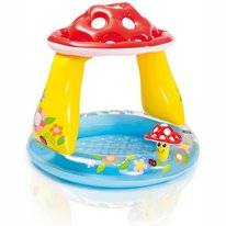 Piscine Intex Baby Champignon