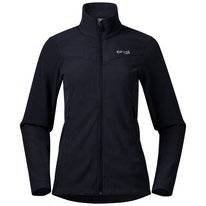 Vest Bergans Women Finnsnes Fleece Dark Navy