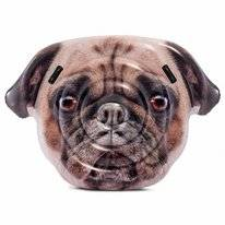 Luchtbed Intex Pug Face