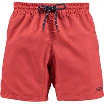 Zwembroek Barts Men Nazare Shorts Red