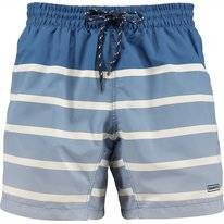Zwembroek Barts Men Snappers Shorts Blue