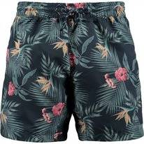Zwembroek Barts Men Pipe Shorts Navy