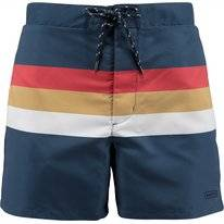 Zwembroek Barts Men Belharra Shorts Navy