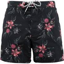 Zwembroek Barts Men Wajmea Shorts Black