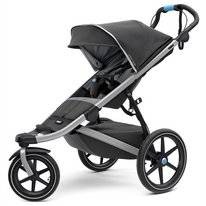 Kinderwagen Thule Urban Glide 2 Single Dark Shadow