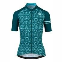 Fietsshirt AGU Women Tile Green