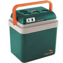 Cool Box Easy Camp Chilly 12V Green