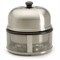 Barbecue Cobb Premier Silver