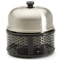 Barbecue Cobb Pro Black