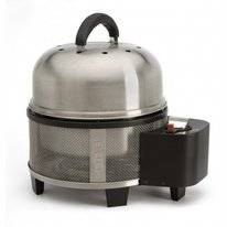Barbecue Cobb Premier Gas Silver