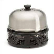 Barbecue Cobb Pro Compact Black