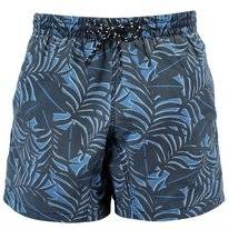 Zwembroek Barts Men Seaton Shorts Blue