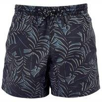 Zwembroek Barts Men Seaton Shorts Denim