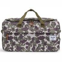 Sac de voyage Herschel Supply Co. Travel Outfitter Frog Camo