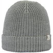 Beanie Barts Unisex Maas Heather Grey