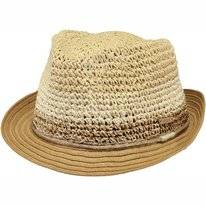Hoed Barts Men Robec Hat Natural