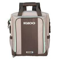Koeltas Igloo Marine Backpack Switch Grey Green