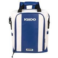 Koeltas Igloo Marine Backpack Switch Grey Blue