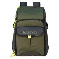 Koeltas Igloo Gizmo Backpack Green