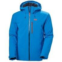 Ski Jas Helly Hansen Men Swift 4.0 Jacket Electric Blue