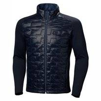 Jas Helly Hansen Men Lifa Loft Hybrid Insulator Jacket Navy