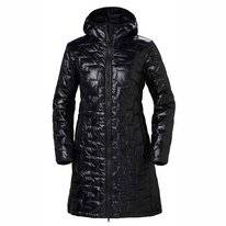 Jas Helly Hansen Women Lifaloft Insulator Coat Black