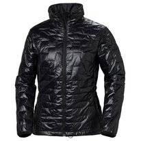 Jas Helly Hansen Women Lifaloft Insulator Jacket Black