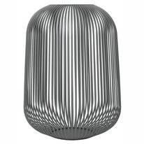 Windlicht Blomus Lito Steel Gray Large