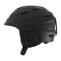 Skihelm Giro Nine.10 Matte Black