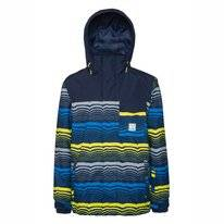 Ski Jas Protest Boys Freeride Ground Blue