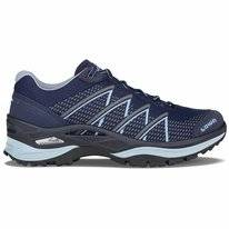 Trail Running Shoes Lowa Ferrox Evo GTX Lo Ws Navy Iceblue