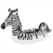 LED Ride-On Jumbo Bestway Zebra LED