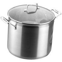 Cooking Pot Scanpan Impact Stock 11 L
