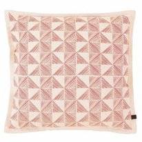 Coussin Marc O'Polo Vesa Coral Pink (45 x 45 cm)