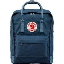 Rugzak Fjällräven Kånken Royal Blue-Goose Eye